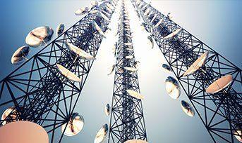 Radio Link RF Microtech Applications