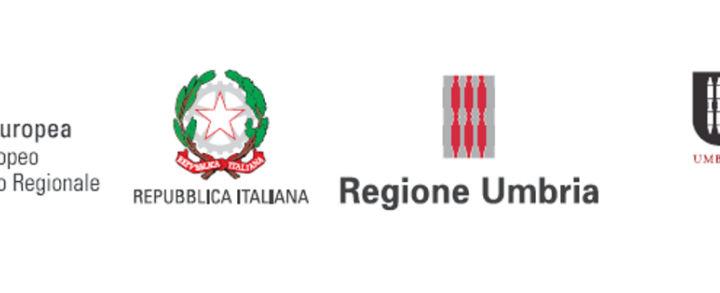 POR FESR Umbria 2014‐2020 Az.1.1.1 Anno 2018