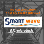 SMARTWAVE: THE NEW GENERATION OF ARREY PHASED ANTENNAS