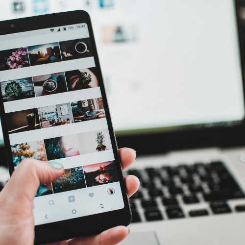Neplatená stáž (Social Media Support & Content Creator)