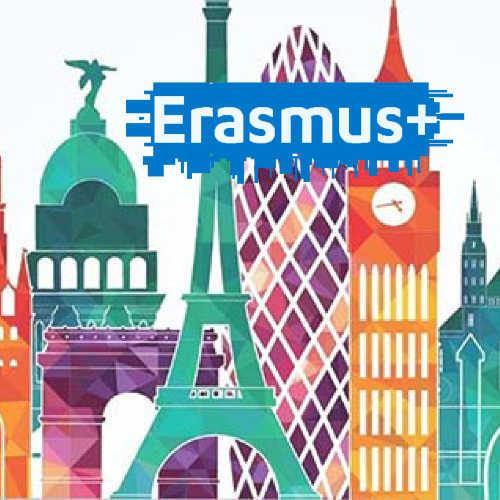 Staň sa zdieľačom/zdieľačkou Erasmus+ ponúk pre mladých ľudí a pracovníkov s mládežou