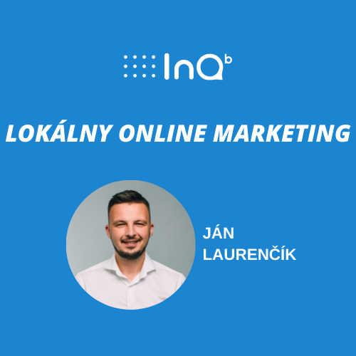 Lokálny online marketing
