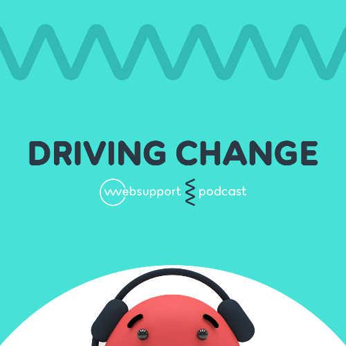 #DrivingChange: Správna kultúra v organizácii a v spoločnosti