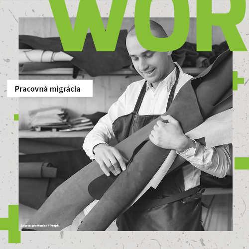 Migrácia pracovných síl | SDA x Dejepis Inak