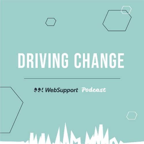 #DrivingChange: Lessons Learned s Michalom Štenclom, zakladateľom Sygic