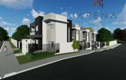 Casa em Toledo-PR no bairro Jd. Pancera - Rua Romano Feldkircher esq. Rua Pres. Deodoro da Fonseca, 292, Sobrado- UN 02