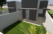 Casa em Toledo-PR no bairro Jd. Coopagro- Flora Galante - Rua Maria Adelina Colla, 2409, UN 02
