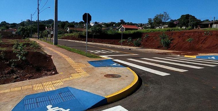 Lote em Toledo-PR no bairro Jd. Cesar Parque - Loteamento Beira Rio, 00, Quadra 05/ Lote 398