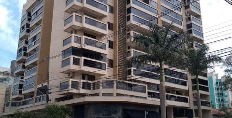 Apartamento em Umuarama-PR no bairro Jd. Zona II - Rua José Honório Ramos, 4121, Edifício Alphaville Atrium
