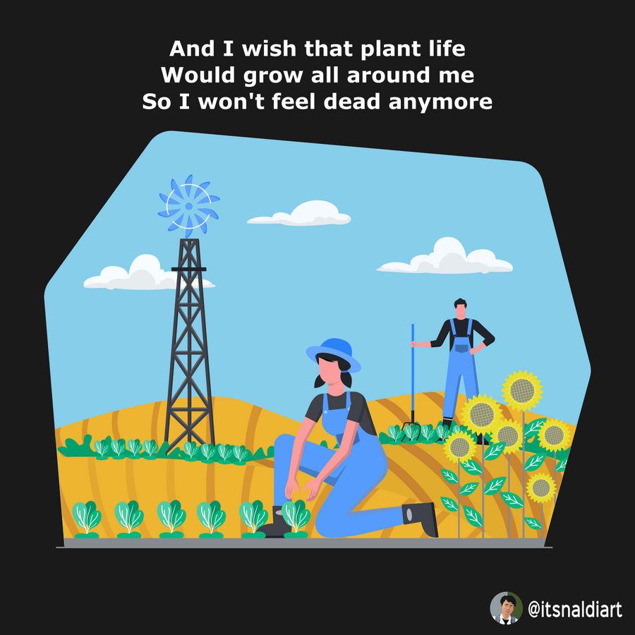 Owl City - Plant Life