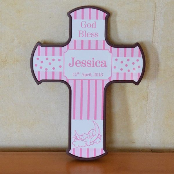 Bedroom Cross