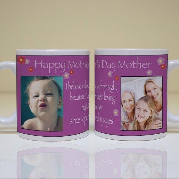 Mother's Day Mug 3