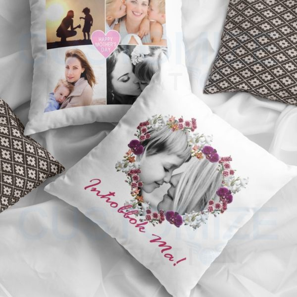 PLW01-16 – Mother's Day Pillow Photo Desig-Main img