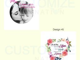 PLW01-16 – Mother's Day Pillow Photo Design-Designs2