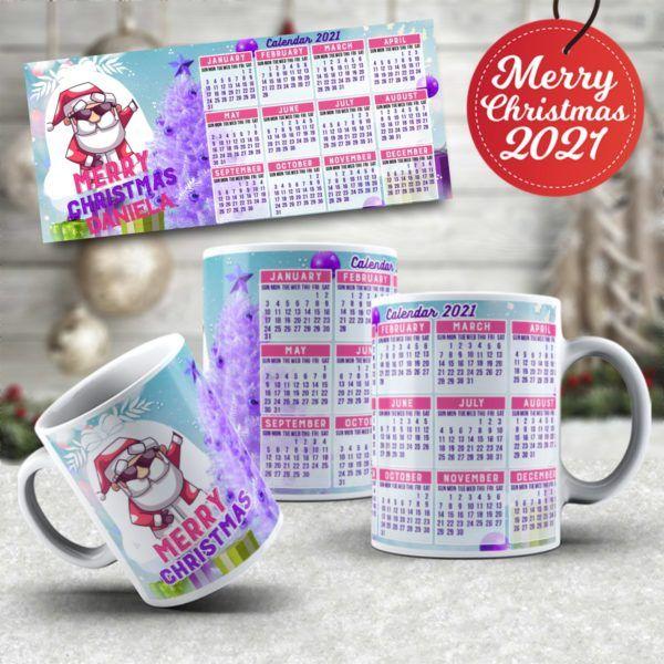 MUG84 – Christmas Calander Mug – Product