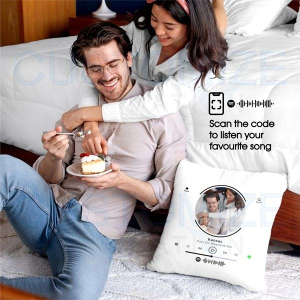 PLW02-01 – Your song pillow-Main Img