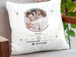 PLW02-01 – Your song pillow1