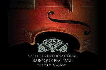 The Valletta Baroque Festival