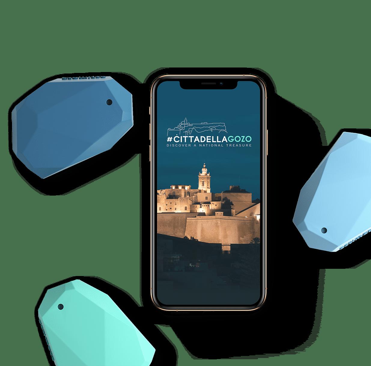 Cittadella Beacons