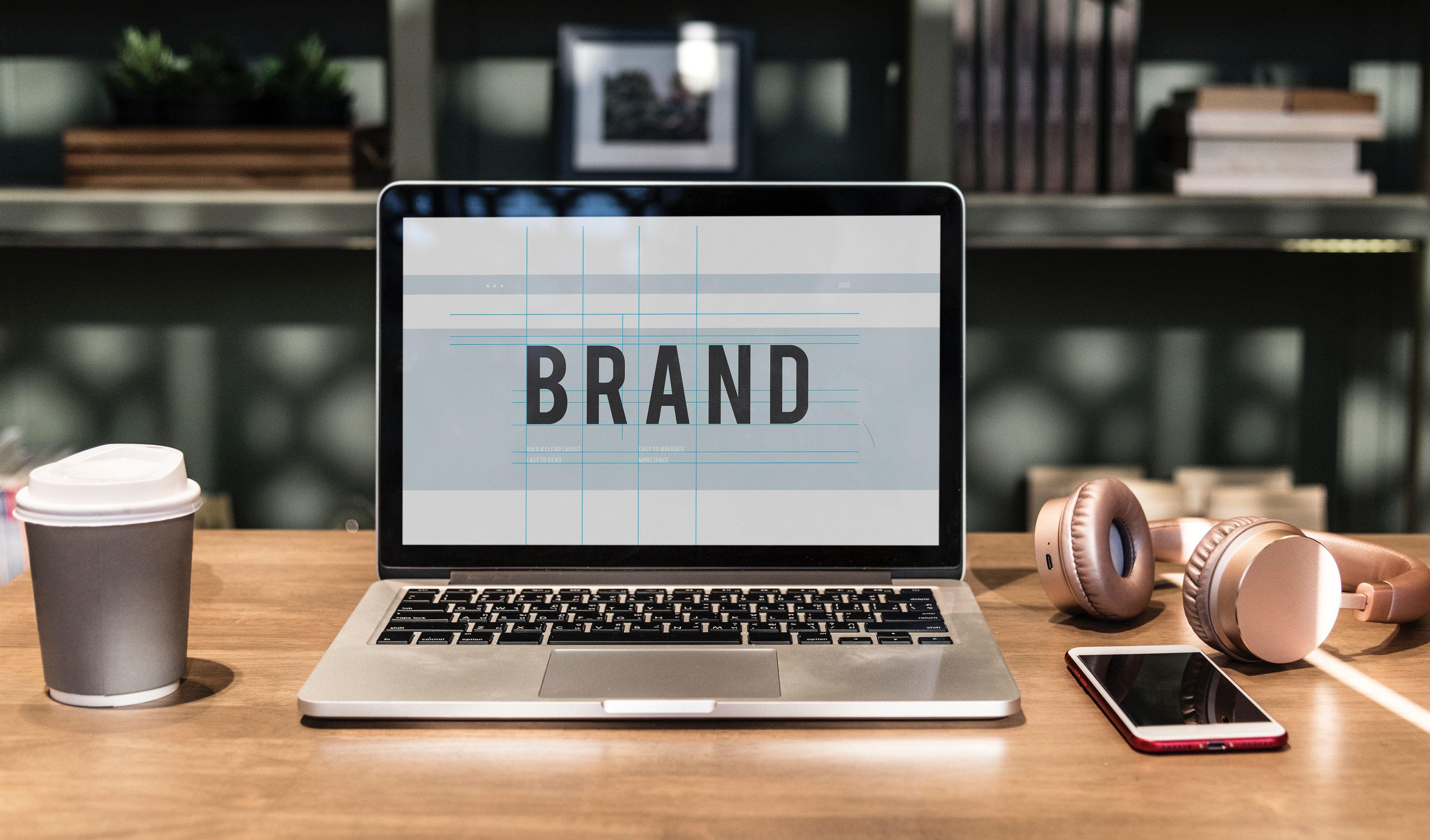 Advertising Branding