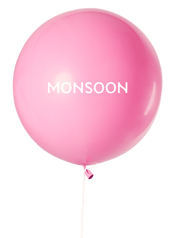 Monsoon Balloon