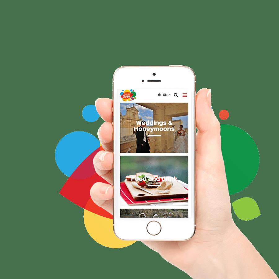 Visit Gozo App