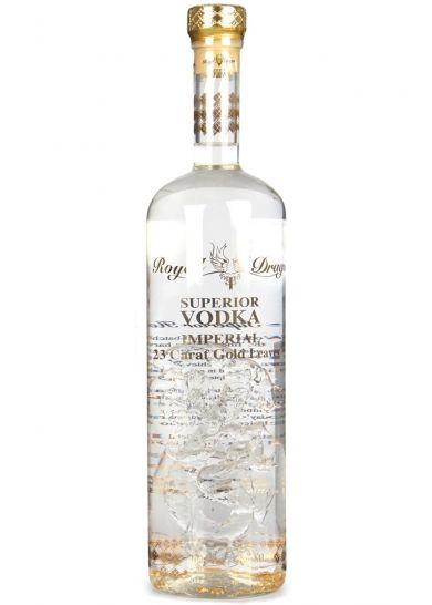 Royal Dragon Elite Vodka 3Ltr - Vini E Capricci