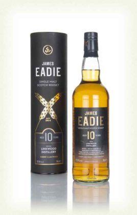 James Eadie linkwood 2008 whisky