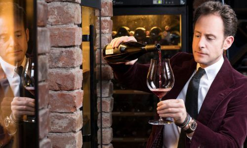 Do You Really Need A Different Glass For Each Wine? A Conversation With Maximilian Riedel