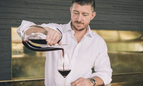 Riedel   10 QUESTIONS: WINE DECANTERS