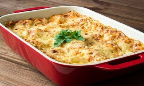 Our Food Story 21 | Beppino Occelli Lasagne con Tuma dla Paja Occelli®