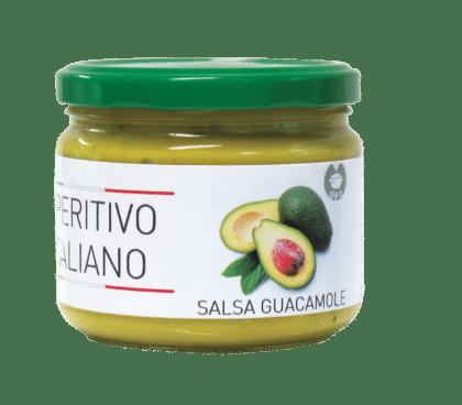 Salsa guacamole 330 png