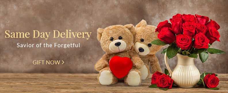 send anniversary gifts within a day