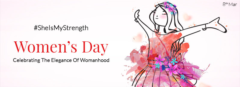 womens day gifts 2018