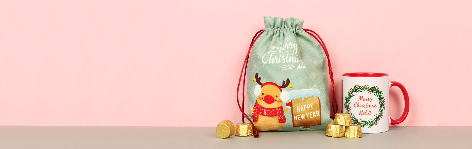 Send Christmas gifts online