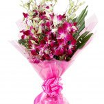 Send Orchids to India