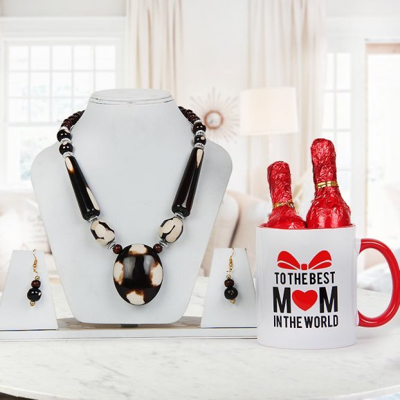 Glamour For Mom - A special Gift for Mother
