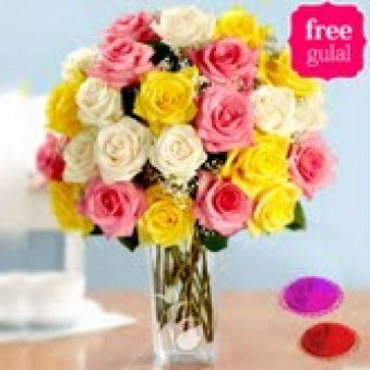 ColorFull Roses