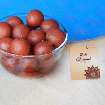 bhaidooj express sweets delivery