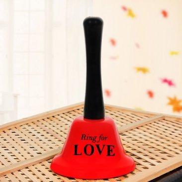 Ring To Make Love - Love Bell