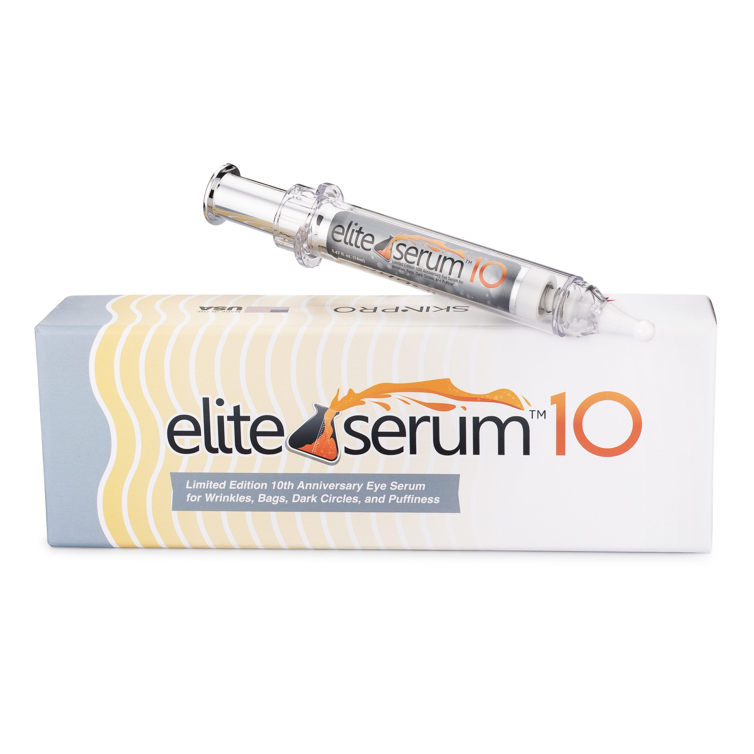Elite Serum 10 Growth Factor Serum