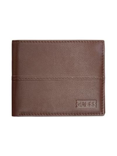 Rafael Multicard Passcase Men's Leather Wallet