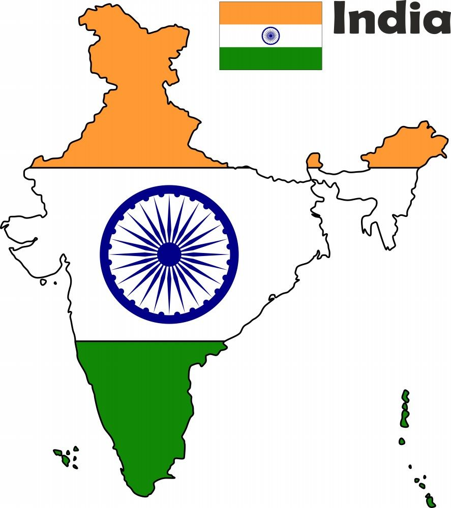 Why is india great