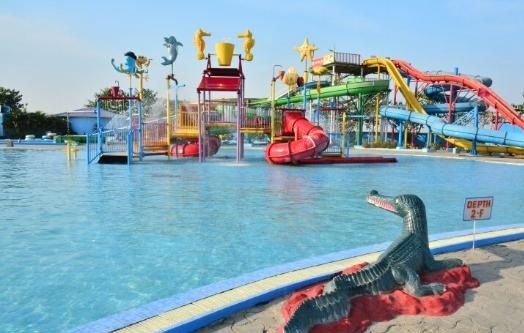 water parks in patna