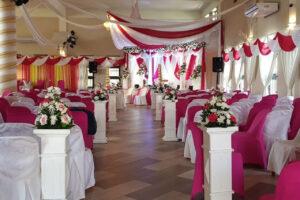 Dhanush Wedding Hall Nouvelle France Mauritius