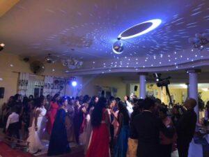 Domaine Comlone Events Venue Mauritius Dancefloor