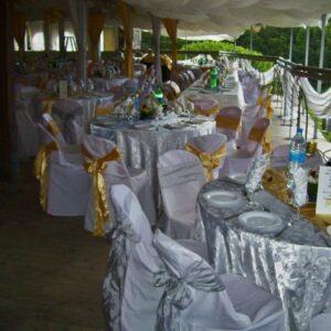 Domaine Sam Wedding Venue Mauritius