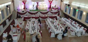 Rabita Hall Muslim Wedding Hall Port Louis