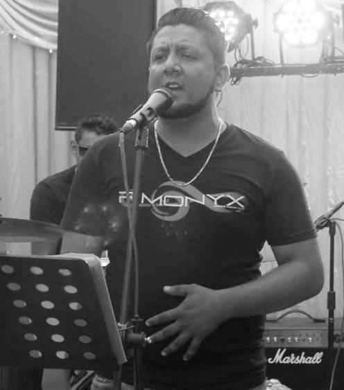 Raza Oodian - R'MONYX Bollywood Singer