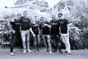 Rmonyx Wedding Live Music Band In Mauritius